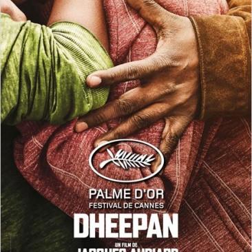 Dheepan/ Sortie nationale le 26 Aout / Palme d'or à Cannes