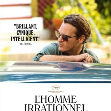 L'homme irrationnel : sortie nationale