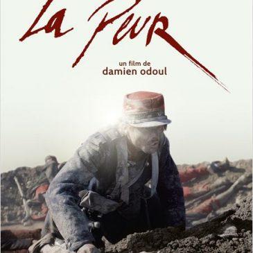 Damien Odoul présente son film : LA PEUR