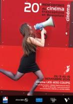 20 e Rencontres du cinéma francophone en Beaujolais