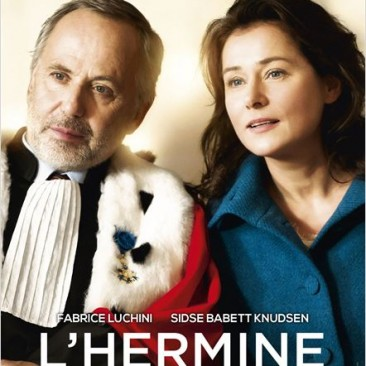 L'Hermine : Sortie nationale