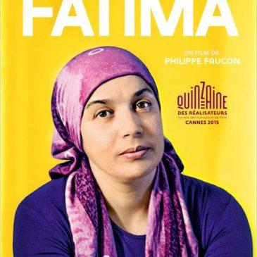 Rencontre avec Fatima Elayoubi