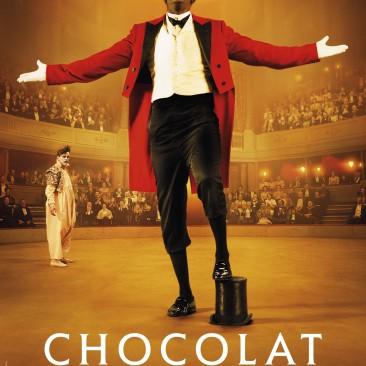 Sortie nationale : Chocolat