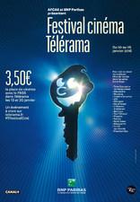 Festival Télérama du 20 au 26 Janvier 2016