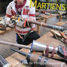 André et les martiens – Lundi 19 septembre à 20h30