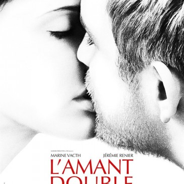 L'amant double – Sortie Nationale