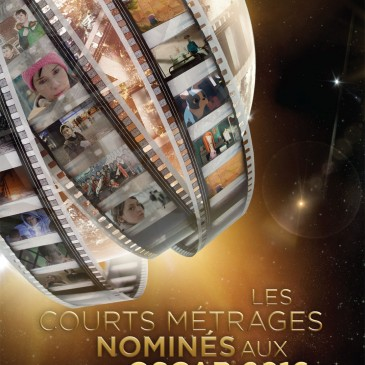 SEANCE EXCEPTIONNELLE COURTS METRAGES NOMINES OSCAR 2016