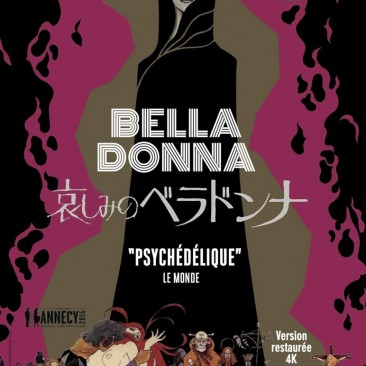 Belladonna – Perle Rare!