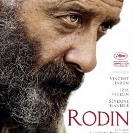 Rodin – Sortie nationale