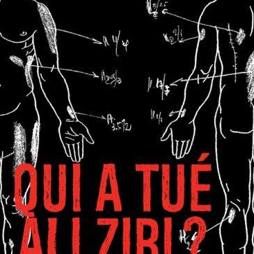 Qui a tué Ali Ziri ?