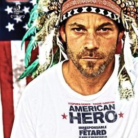 Soirée Jeunes Ambassadeurs – American Hero – Mercredi 29 Juin
