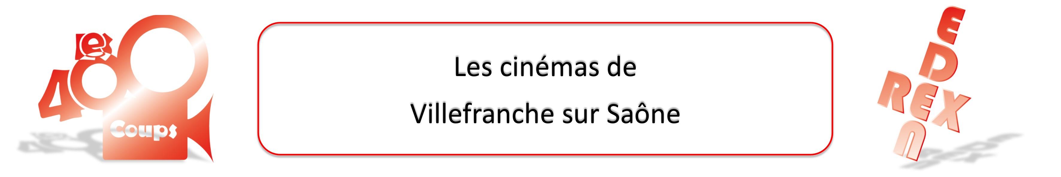 Contact - Cinema les 400 coups villefranche sur saone ...