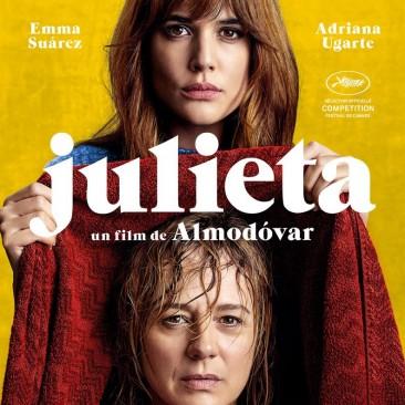 Julieta – Séances de rattrapage