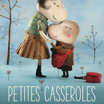 Petite Casseroles – Ciné-Goût-Thé – Mercredi 29 Juin