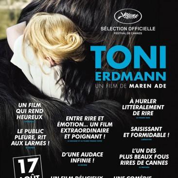 Toni Erdmann – Prochainement