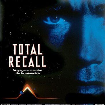 TOTAL RECALL /LE BOOOOM