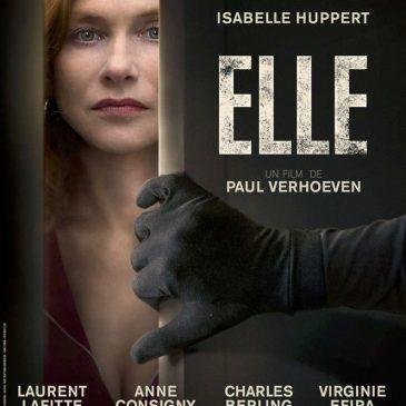 Films nominés aux césar 2017 – Du 22 février au 7 mars