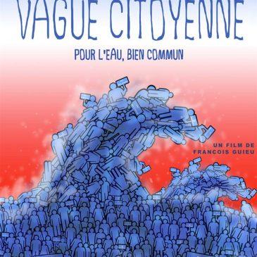 Cine Rencontre/ La vague citoyenne