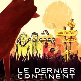Ciné -débat/Le dernier continent