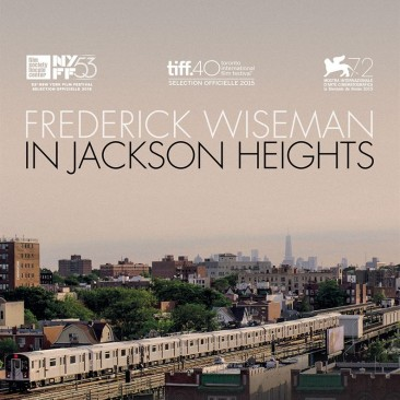 In Jackson height