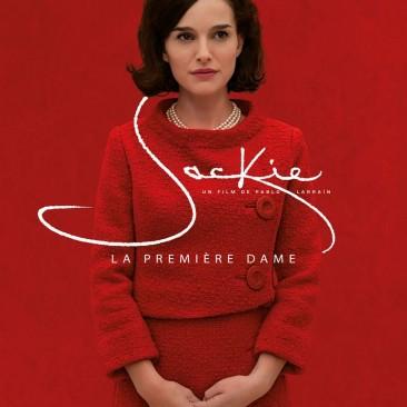 Jackie – Sortie nationale