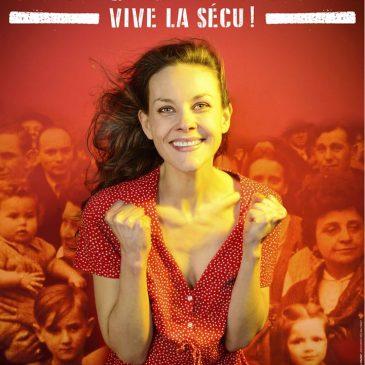 La Sociale – Ciné-rencontre avec Gille Perret – Partenariat Altern'info – Mercredi 11 janvier à 18h30