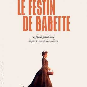 Le festin de Babette – Partenariat avec le musée Paul Dini – Vendredi 6 janvier à 18h