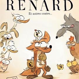 Le grand méchant renard – Ciné-Bambins