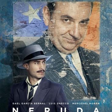 Neruda – Sortie Nationale