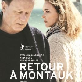 Retour à Montauk – Sortie nationale
