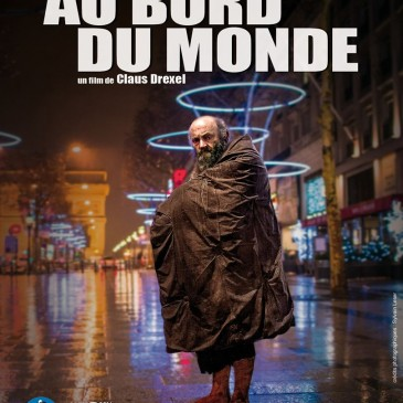 Au bord du monde / Forum des associations solidaire / Vendredi 7 octobre à 18h45