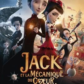 Jack et la mécanique du coeur – Partenariat avec le théatre de Villefranche