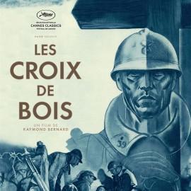 Les croix de bois / ciné-débat / Lundi 31 octobre à 18h15