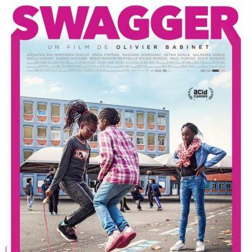Swagger – Rencontre – Jeudi 10 novembre à 21h