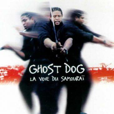 Ghost Dog – Partenariat avec Underground Store – Dimanche 20 novembre à 17h15