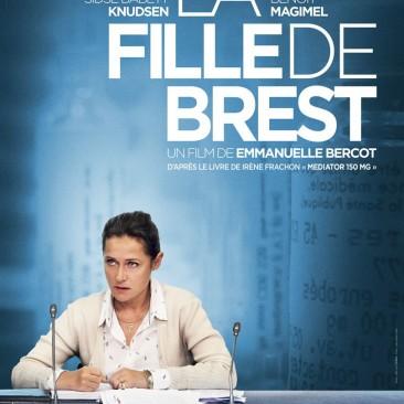 La fille de Brest – Sortie nationale