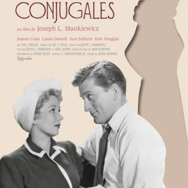 Chaines Conjugales – Kirk Douglas – 9 décembre 20h30