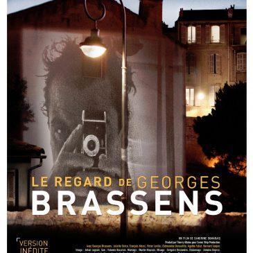 Le regard de Georges Brassens – du 7 au 11 Décembre