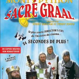 Monty Python, sacré Graal – Partenariat avec le théâtre de Villefranche – Samedi 7 janvier à 18h30