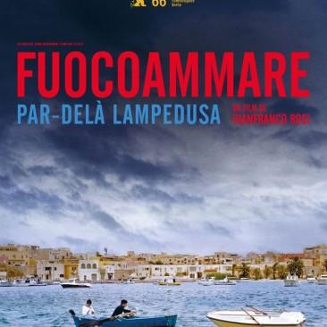 Fuocoammare – Doc. et Humanisme