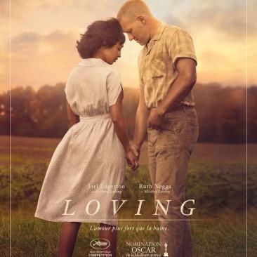 Loving – Sortie Nationale