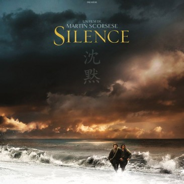 Silence – Sortie Nationale