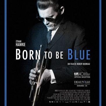 Born to be blue – Partenariat Théâtre – Samedi 11 mars