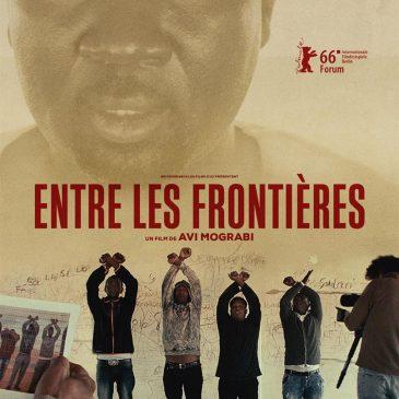 Entre les frontières – Ciné-débat – Mercredi 29 mars à 20h30