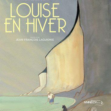 Louise en hiver – Ciné-Goût-Thé – Mercredi 8 mars à 14h30