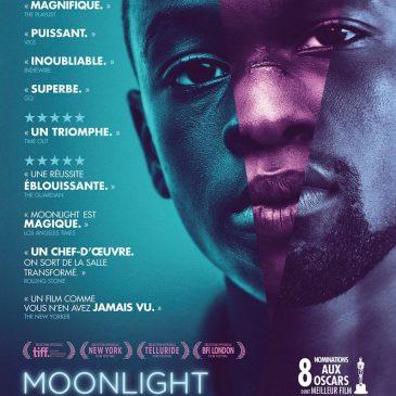 Oscar 2017! – Du 29 mars au 11 avril