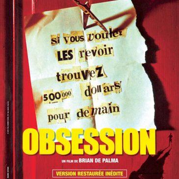 Obsession – Hitchcock et ses héritiers, deuxième partie – Samedi 25 mars à 16h30