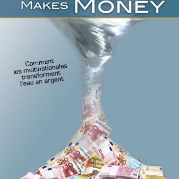 Water Makes Money – Ciné-Débat – Mercredi 22 mars à 20h30