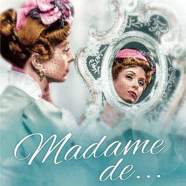 Madame de – Mai 1917 – 2017 – Vendredi 12 mai à 20h30