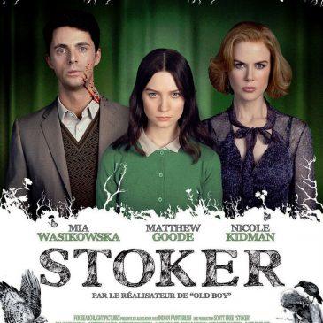 Stoker – Hitchcock et ses héritiers – Par Alban Jamin – Samedi 20 mai à 16h30